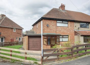 Thumbnail 3 bed semi-detached house to rent in Patrick Crescent, South Hetton, Durham