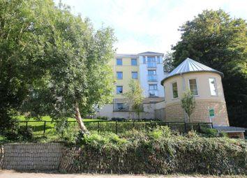Thumbnail 2 bed flat for sale in Lys Lander, Tregolls Road, Truro