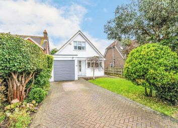 Thumbnail 2 bed detached house for sale in Newport Drive, Fishbourne, Chichester