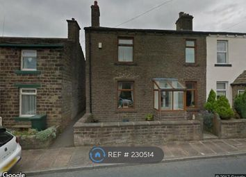 Thumbnail 3 bed end terrace house to rent in Harecroft, Bradford