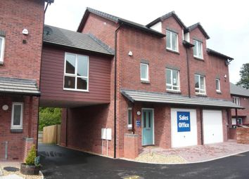 Thumbnail 4 bed property to rent in St. Josephs Gardens, Carlisle