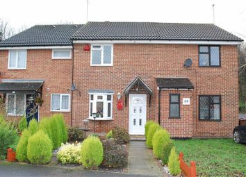 Thumbnail 2 bed terraced house to rent in Curling Lane, Badgers Dene, Essex