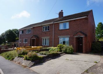 Thumbnail 2 bed end terrace house for sale in Coronation Avenue, Dawlish