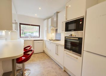 Thumbnail 2 bedroom flat to rent in Carew Road, Northwood
