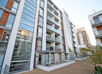 Thumbnail 2 bed flat for sale in Great West Quarter, Brentford