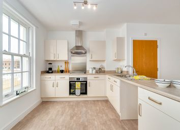 Thumbnail 2 bed flat for sale in Dorado Street, Plymouth, Devon