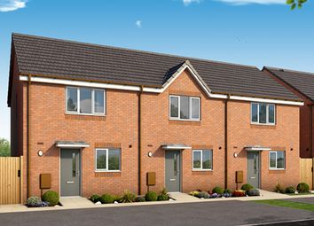 "Thumbnail 2 bed property for sale in ""The Spence Plot 77"" at Winston Avenue, Coventry"