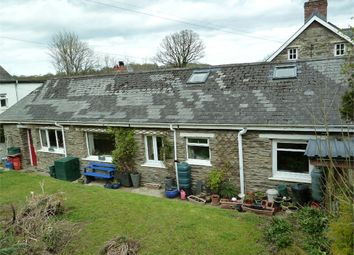 Thumbnail 3 bed cottage for sale in Y Felin Fach, Abercych, Boncath, Pembrokeshire