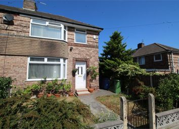 Thumbnail 3 bed semi-detached house for sale in Basil Road, Childwall, Liverpool, Merseyside
