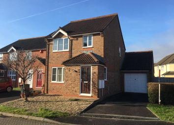 Thumbnail 3 bed semi-detached house to rent in Sheldon Court, Taunton, Somerset