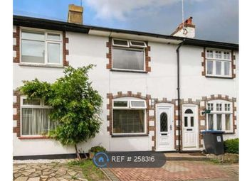 Thumbnail 3 bed terraced house to rent in Duncombe Road, Berkhamsted