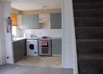Thumbnail 1 bedroom terraced house to rent in Mountfield Way, Orpington