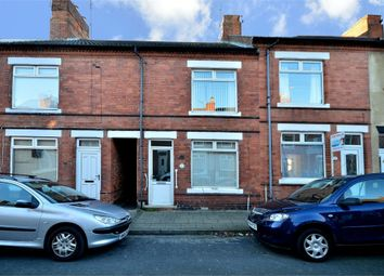 Thumbnail 3 bed terraced house for sale in Tudor Street, Sutton-In-Ashfield, Nottinghamshire