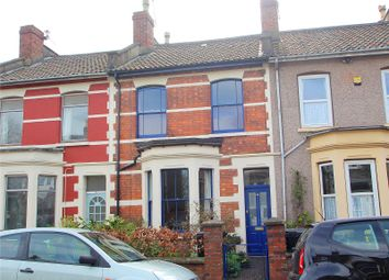 Thumbnail 2 bed terraced house for sale in St Johns Road, Bedminster, Bristol