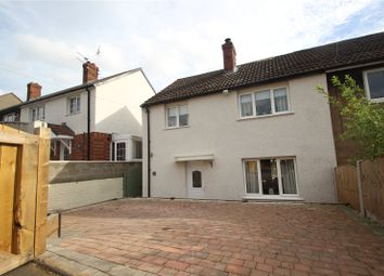 Thumbnail 3 bed semi-detached house for sale in Hill Estate, Upton, Pontefact