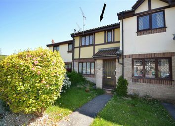 Thumbnail 2 bed terraced house for sale in Longpark Way, St Austell, Cornwall