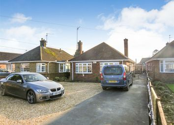 Thumbnail 3 bed detached bungalow for sale in Priory Road, Fishtoft, Boston, Lincolnshire