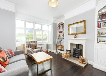 Thumbnail 1 bed flat for sale in Windmill Road, London