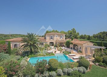 Thumbnail 4 bed detached house for sale in Bouches-Du-Rhone, Occitanie, Languedoc-Roussillon