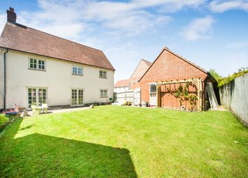 4 bed detached house for sale in Lovage Way, Mere, Warminster BA12