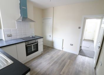 Thumbnail 3 bed terraced house for sale in Station Road, Strood