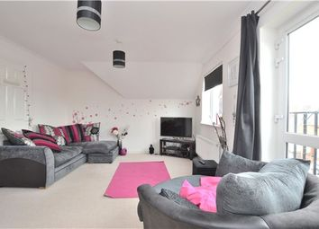 Thumbnail 2 bed flat for sale in Bloomfield Terrace, Gloucester