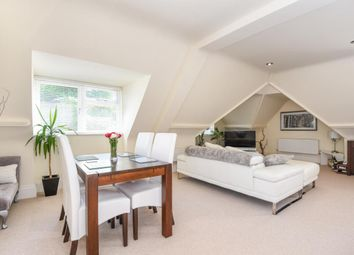 Thumbnail 2 bed flat for sale in 29 - 31 Upper Park Road, Camberley