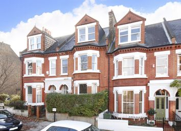 Thumbnail 2 bed flat for sale in Gubyon Avenue, Herne Hill