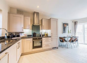 Thumbnail 4 bed town house for sale in High West Street, Dorchester