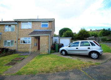 Thumbnail 3 bed end terrace house for sale in Acacia Road, Eastbourne