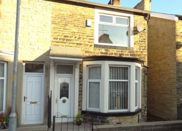 Thumbnail 2 bed semi-detached house for sale in Gordon Street, Colne