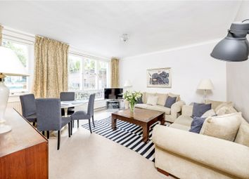 Thumbnail 2 bedroom flat to rent in Belgravia Court, 33 Ebury Street, London