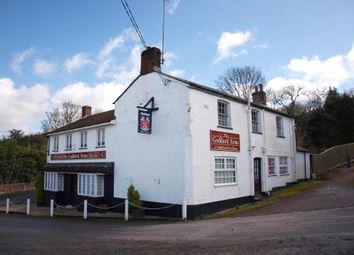 Thumbnail Pub/bar for sale in The Goddard Arms, Clyffe Pypard, Swindon, Wiltshire