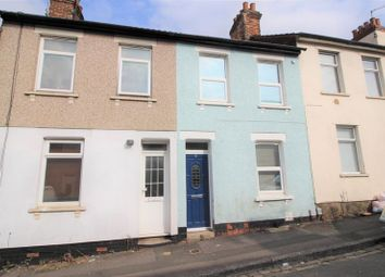 2 bed terraced house to rent in Dover Street, Swindon SN1
