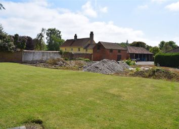 Thumbnail Land for sale in New Street, Elsham, Brigg