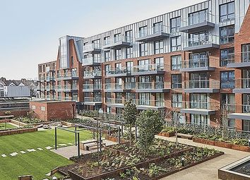 Thumbnail 2 bed flat to rent in Streatham Hill, London Square, London