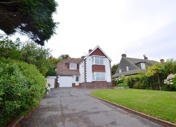 Thumbnail 4 bed detached house for sale in Cooden Drive, Bexhill-On-Sea, East Sussex