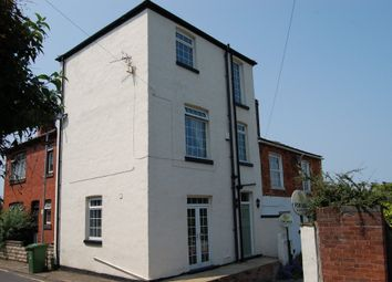 Thumbnail 1 bed semi-detached house for sale in Kilby Street, St Johns, Wakefield