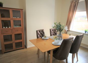 2 bed terraced house to rent in Wellington Street, Nottingham NG3