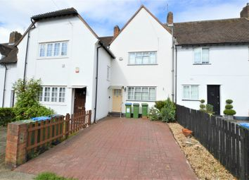 Thumbnail 3 bed terraced house for sale in Whinyates Road, London