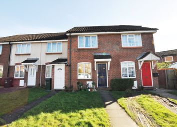 Thumbnail 1 bed terraced house to rent in Roman Way, Bicester