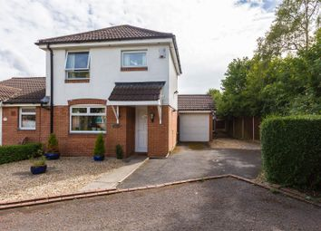 Thumbnail 2 bedroom semi-detached house for sale in New Pastures, Lostock Hall, Preston