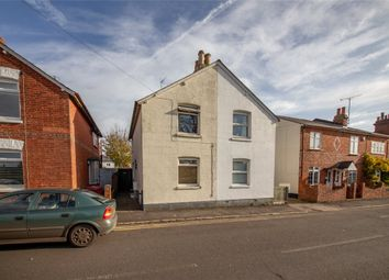 Thumbnail 2 bed semi-detached house for sale in Kidmore End Road, Emmer Green, Reading