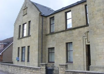 Thumbnail 2 bedroom flat to rent in Wood Terrace, East Main Street, Armadale, Bathgate
