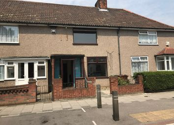 Thumbnail 3 bed terraced house to rent in Woodward Road, Dagenham