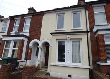 Thumbnail 3 bed terraced house for sale in Bluett Street, Maidstone, Kent