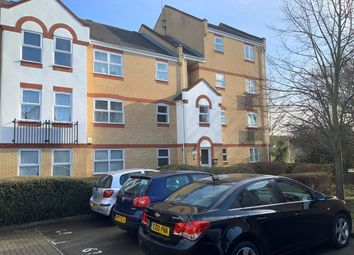 Thumbnail Flat to rent in Angelica Drive, London