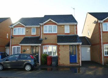 Thumbnail 3 bed property to rent in Oldway Lane, Cippenham, Slough