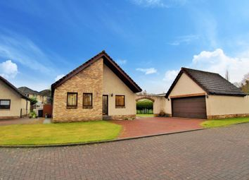 Thumbnail 4 bed property for sale in Armour Grove, Motherwell