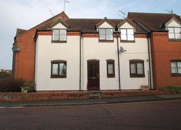 Thumbnail 1 bed flat to rent in Alcester Road, Feckenham, Redditch